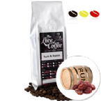 Rum & Raisin (Flavoured Coffee)